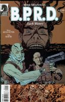 BPRD: Dark Waters  - One-Shot Comic